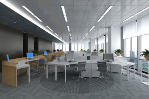 Office cleaning in Chester